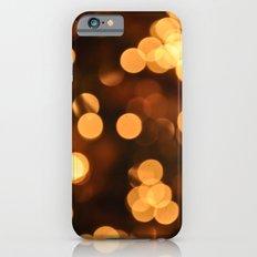 Bokeh Bokeh Bokeh Bokeh (for devices) Slim Case iPhone 6s