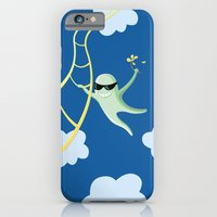 Always Cool Fly With The… iPhone 6 Slim Case