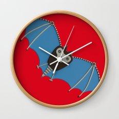 The bat! Wall Clock