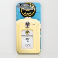 pump it iPhone 6 Slim Case