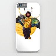 TurnTableTussi iPhone 6 Slim Case