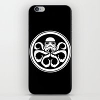 Hydra Trooper iPhone & iPod Skin