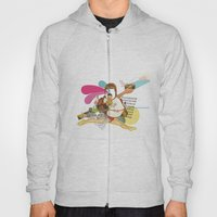UNTITLED #1 Hoody
