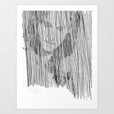 muliebrity Art Print