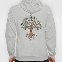 Shirley's Tree Hoody