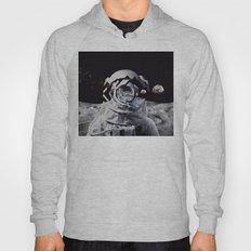 Spaceman (blue) Hoody