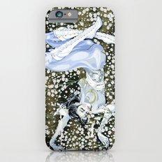 Chun Li  iPhone 6 Slim Case