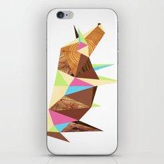 Bull/Market iPhone & iPod Skin