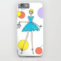 Let's Party iPhone 6 Slim Case