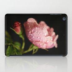 Weeping Rose II iPad Case