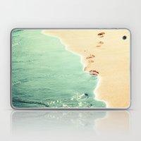 beach Laptop & iPad Skin
