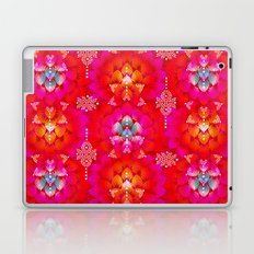 Variations on A Feather IV - Stars Aligned (Firebird Edition) Laptop & iPad Skin
