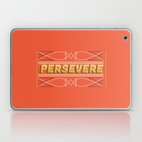 Persevere Laptop & iPad Skin