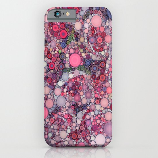:: Pink Constellation :: iPhone & iPod Case