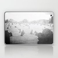 Cimitērium 1680 Laptop & iPad Skin