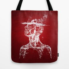 purity ring Tote Bag