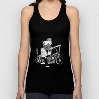 Route 66 Lover Unisex Tank Top