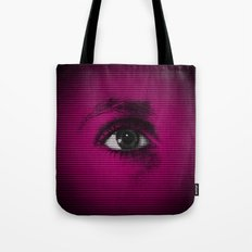 Anja Bigrell Tote Bag
