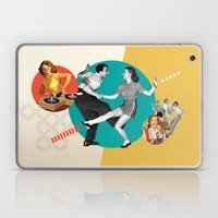 Tempi moderni / Modern times Laptop & iPad Skin