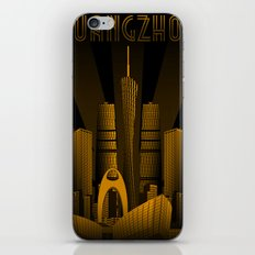 Guangzhou (China) iPhone & iPod Skin