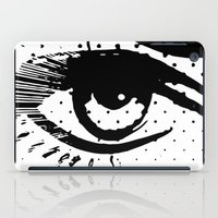 POP Eye iPad Case