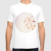Soft & Creamy Mens Fitted Tee White SMALL