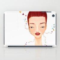 Freckles iPad Case
