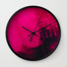 My Bloody Valentine - Lo… Wall Clock