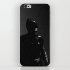 The Dark Knight Rises iPhone & iPod Skin