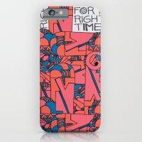 iPhone & iPod Case featuring M83 by monasita