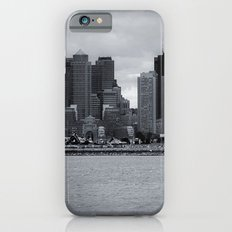 City and Airfield Slim Case iPhone 6s