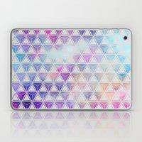 Geo Dream Three Laptop & iPad Skin