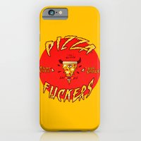 Pizza Fuckers iPhone 6 Slim Case