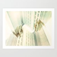 And This Is What I See F… Art Print