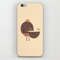 Cannibal! iPhone & iPod Skin