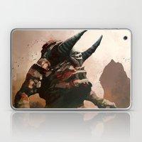 Guardian  Laptop & iPad Skin