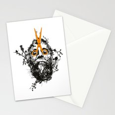 António Variações Stationery Cards