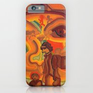 Face Of War iPhone 6 Slim Case