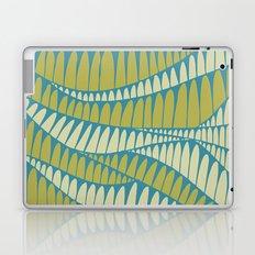 Sahara Desert in pastel colours 2 Laptop & iPad Skin