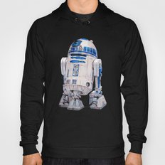 R2 D2 - Star Wars Hoody