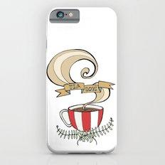 Tea Love Slim Case iPhone 6s