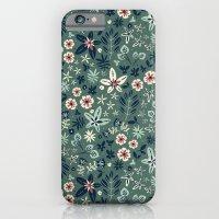 Earth Garden iPhone 6 Slim Case