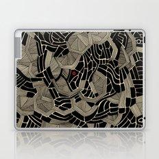 - spectral - Laptop & iPad Skin