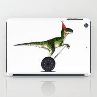 Eureka! (Now With Extra … iPad Case