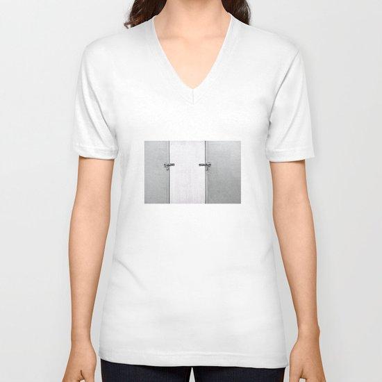 closed#04 V-neck T-shirt