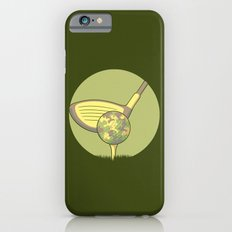 Patient Golf iPhone 6s Slim Case