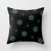Kingston Throw Pillow