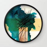 Woodone Wall Clock