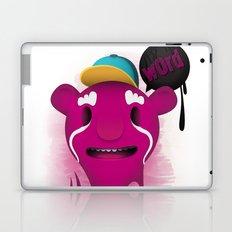 Word Up Laptop & iPad Skin