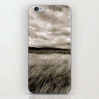 Any Time I Think Of You iPhone & iPod Skin
